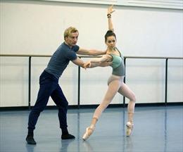 Hai tác phẩm ballet nổi tiếng thế giới ra mắt khán giả