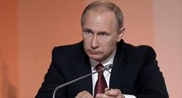 """Nga """"dồn"""" Kiev sau vụ âm mưu khủng bố ở Crimea"""