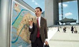 Mr. Bean nghiện bắt Pokemon