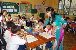 Địa phương sẽ áp dụng giáo dục VNEN theo các mức độ khác nhau