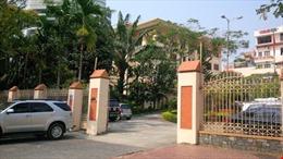 Đà Nẵng di dời trụ sở Ủy ban MTTQ để mở rộng trụ sở Thành ủy
