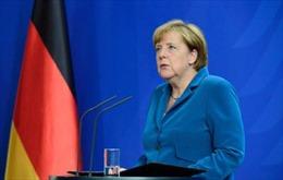 Bà Merkel bị cử tri trừng phạt?