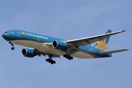 Vietnam Airlines điều chỉnh lịch bay do bão