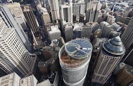 Đầu tư văn phòng tại Sydney thu lợi nhất thế giới