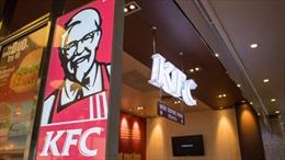 KFC - Khởi nghiệp không bao giờ là muộn