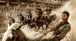Ben-Hur – bom tấn đậm chất sử thi