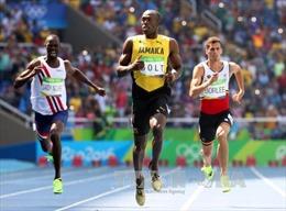 Usain Bolt có thể bị tước HCV