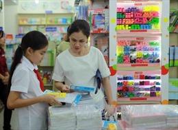 Ổn định thị trường sách giáo khoa trước thềm năm học