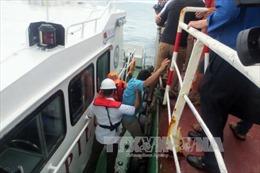 Bắt giữ tàu GUO SHUN 21 để giải quyết khiếu nại hàng hải