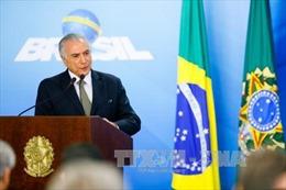 Tổng thống Brazil: Olympic 2016 thành công tuyệt đối