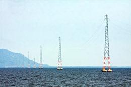 Kiên Giang: Hai xã đảo chuẩn bị đón điện lưới quốc gia