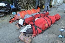 Chính phủ Italy hỗ trợ vùng bị thiệt hại do động đất 234 triệu euro
