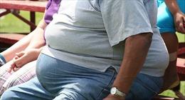 Thừa cân liên quan đến 8 loại ung thư