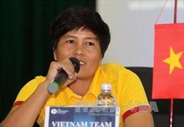 Việt Nam khởi đầu suôn sẻ tại vòng loại bóng đá U16 nữ châu Á