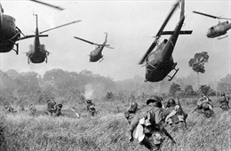 CIA giải mật tài liệu về Chiến tranh Việt Nam