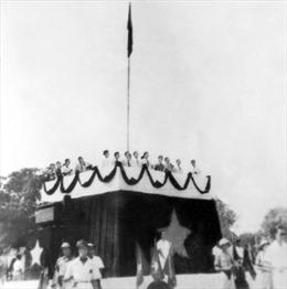 Tuyên ngôn Độc lập năm 1945:  Kết tinh ý chí dân tộc và giá trị tiến bộ nhân loại