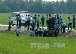 Thủ tướng yêu cầu điều tra vụ rơi máy bay tại Phú Yên