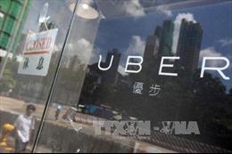 Nửa năm Uber lỗ 1,27 tỷ USD
