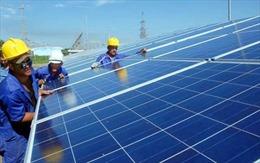 Nan giải cấp điện cho đảo Gò Găng