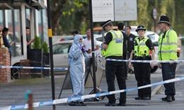 Anh bắt giữ 5 nghi can âm mưu khủng bố