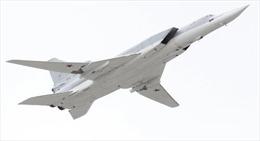Tu-22M3 được trang bị tên lửa siêu thanh tầng bình lưu