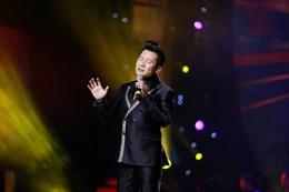 """Bằng Kiều nhường """"người tình âm nhạc"""" cho Quang Lê trong """"Đêm tình nhân 3"""""""