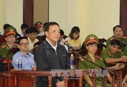 """Kết thúc vụ án về """"nhà ngoại cảm"""" Nguyễn Văn Thúy"""