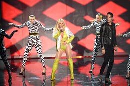 Những khoảnh khắc không thể quên của MTV VMAs 2016