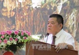 Ngân hàng BIDV thay Chủ tịch Hội đồng quản trị