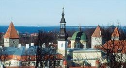 Khủng khiếp hơn Trân Châu Cảng: Hàng ngàn người thiệt mạng trong cuộc đột phá Tallinn