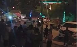 Hải Phòng tóm đối tượng nổ súng giết người