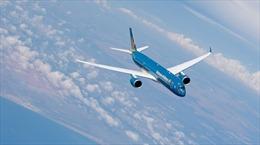 Vietnam Airlines ký biên bản ghi nhớ về 10 máy bay A350 XWB