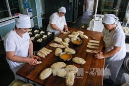 Ukraine gặp cú sốc kinh tế do mất thị trường Nga