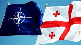 Gruzia chuẩn bị gia nhập NATO
