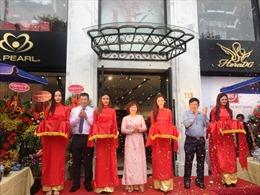 Khai trương Trung tâm thời trang hoàn chỉnh tại Hà Nội