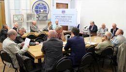 Chuyên gia Nga: Phán quyết của Tòa Trọng tài có tính ràng buộc thực hiện