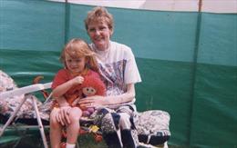 Cảm động tâm thư thất lạc 15 năm của một người mẹ đã mất