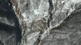 Nga, Trung không bị ảnh hưởng phóng xạ sau vụ Triều Tiên thử hạt nhân