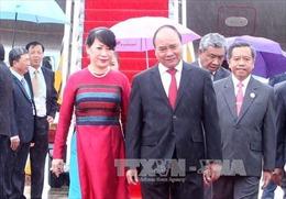 Thủ tướng Nguyễn Xuân Phúc rời Hà Nội, thăm chính thức Trung Quốc