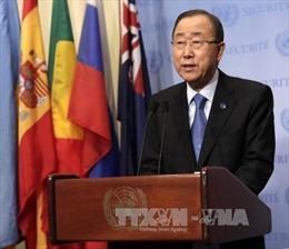 HĐBA LHQ họp khẩn về việc Triều Tiên thử hạt nhân