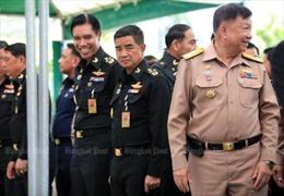 Thái Lan: Nhân vật quyền lực nhất quân đội đã lộ diện