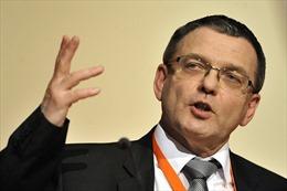 Ngoại trưởng Séc lý giải vì sao cần tiếp tục cấm vận Nga