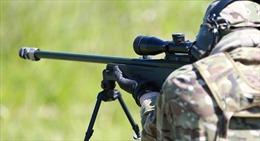 Lính bắn tỉa Mỹ hạ gục bốn tên IS chỉ với một viên đạn