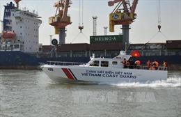 Việt Nam cho dẫn độ 8 tên cướp biển người Indonesia