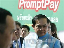 Thái Lan dừng việc xét xử dân thường tại tòa án quân sự