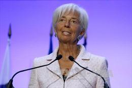 Pháp định ngày xét xử Tổng giám đốc IMF Christine Lagarde