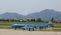 Vietnam Airlines điều chỉnh lịch bay đi/đến Cao Hùng
