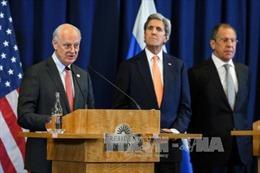 Thỏa hiệp Mỹ-Nga khó chấm dứt nội chiến Syria