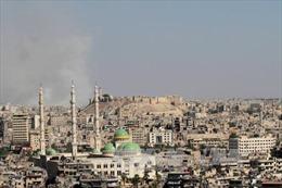 Mỹ thừa nhận gây thương vong cho dân thường Syria