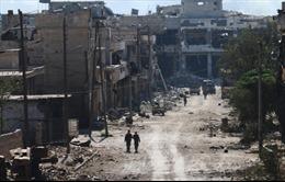 Liệu thỏa thuận ngừng bắn mới ở Syria có kéo dài?